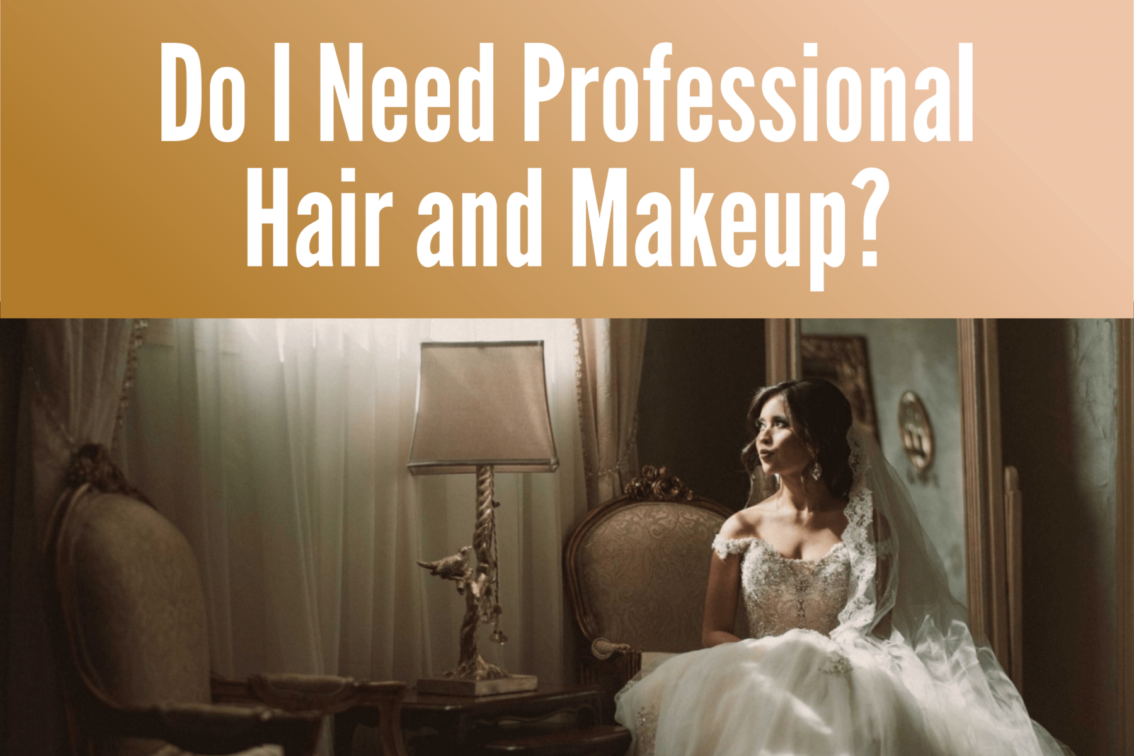 Hair and Makeup Conroe