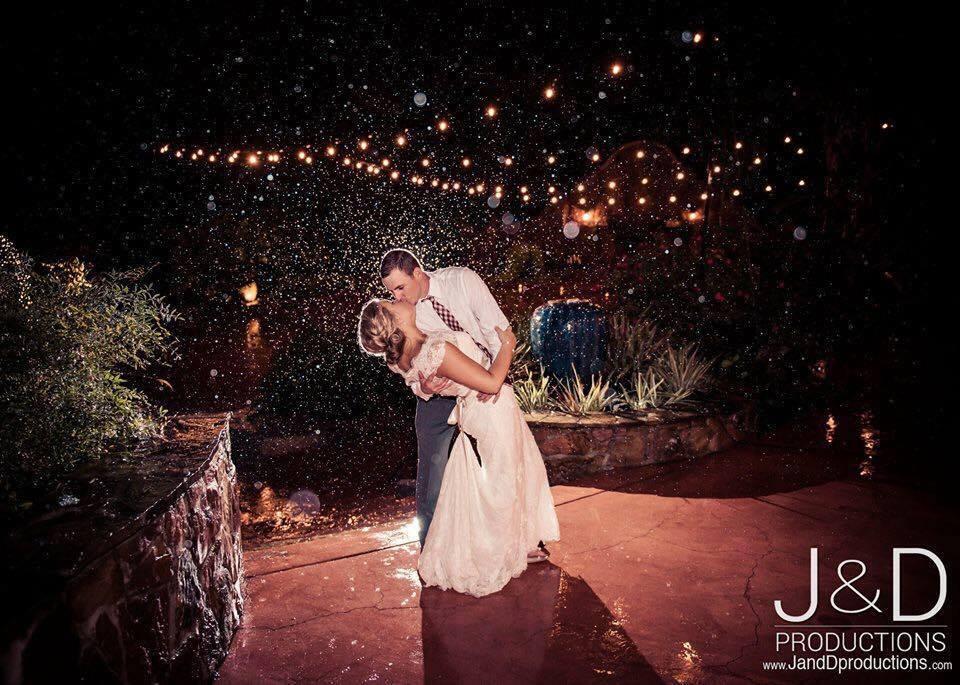 Madera Wedding Photos