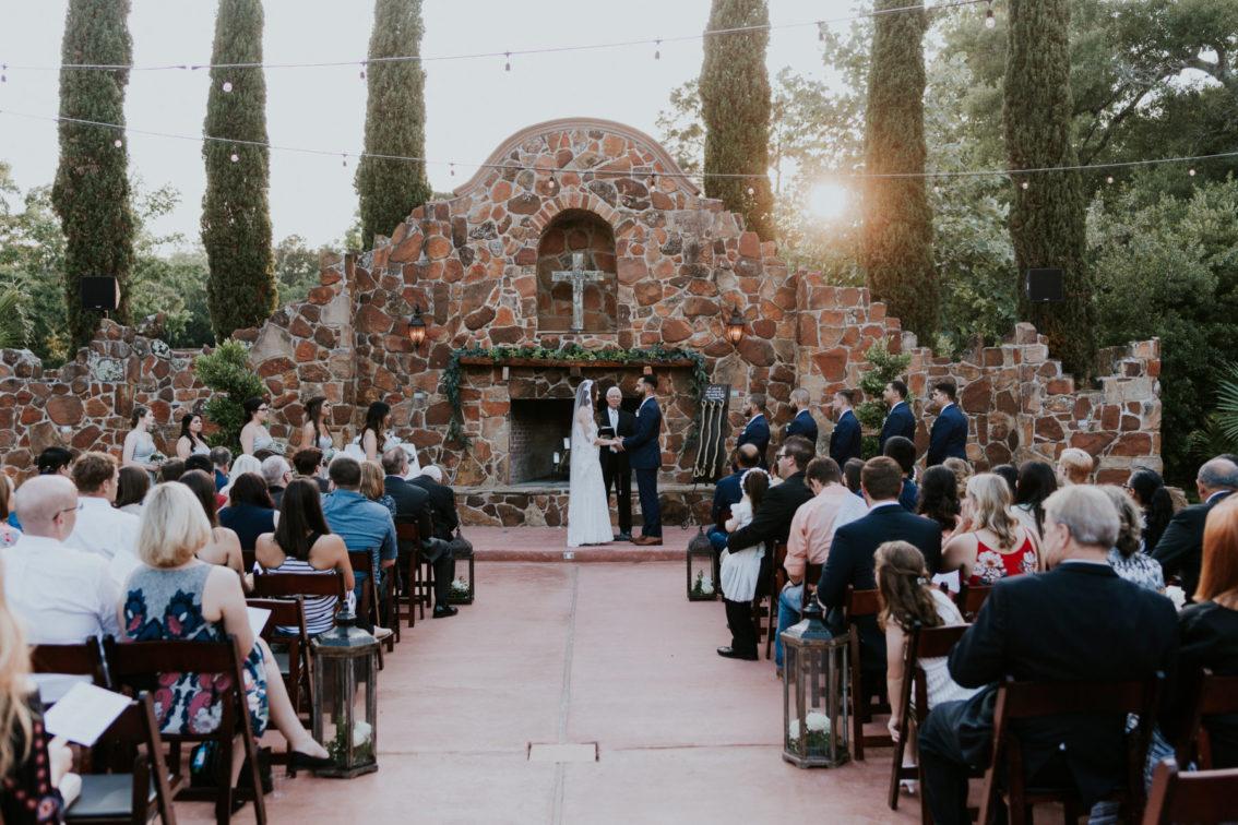weekday wedding blog