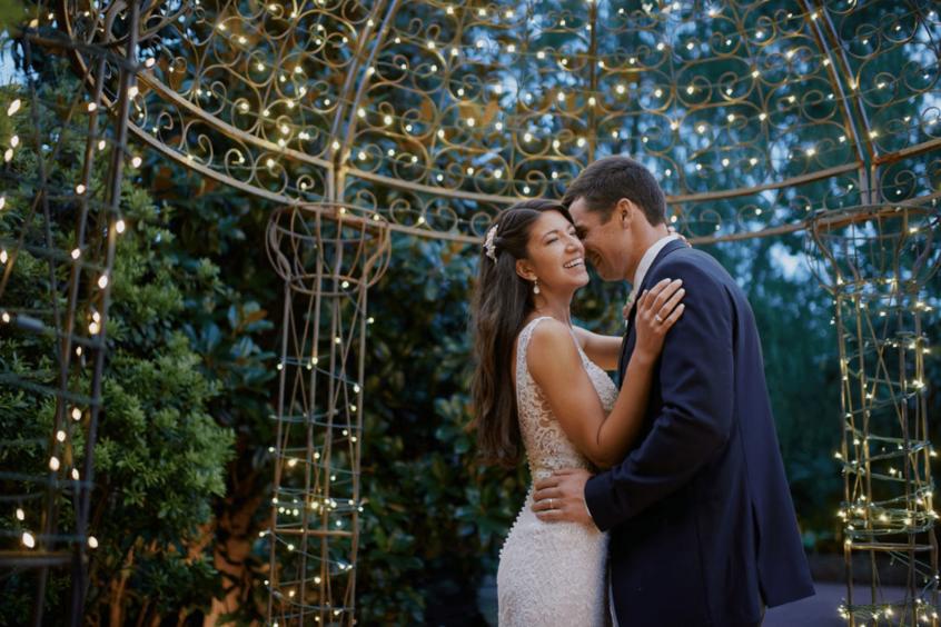Lauren & Bill - Real Wedding