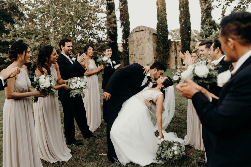 Weekday Wedding