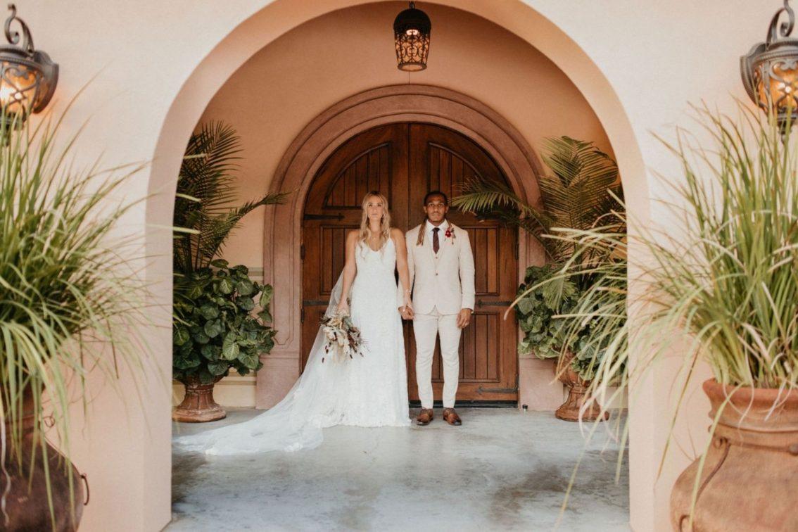 Houston Boho Wedding