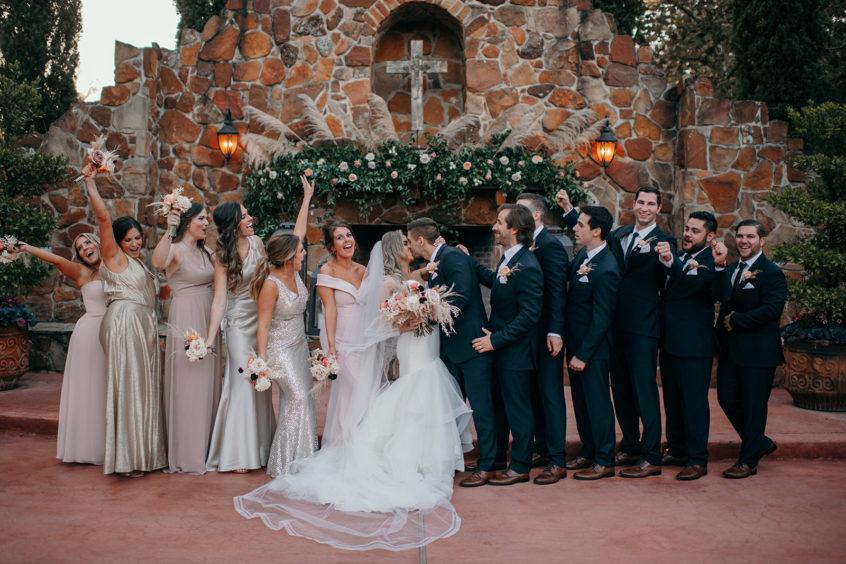 How To Make Your Wedding Memorable Madera Estates, Conroe, Texas