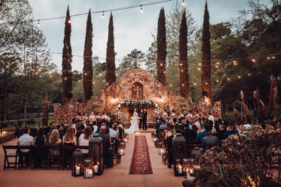 2021 Wedding Trends We're Loving