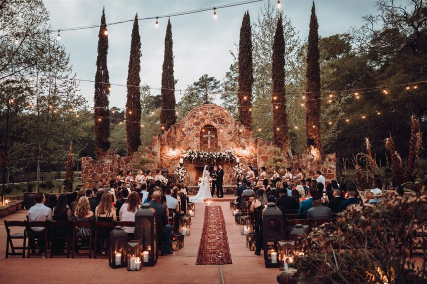2021 Wedding Trends We're Loving