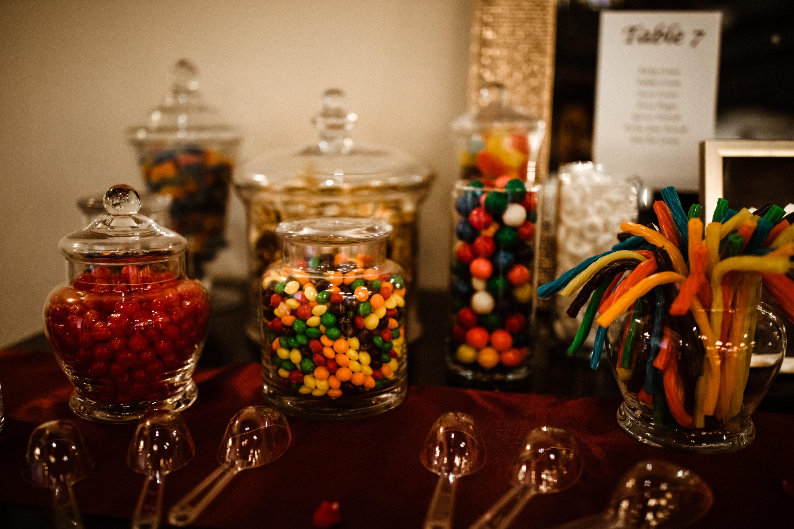 Dessert Candy Bar Madera Estates in Conroe, Texas