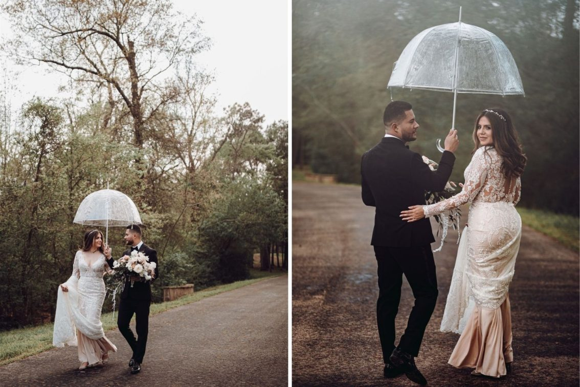 Madera Estates Blog Post - Wedding Superstitions & Traditions
